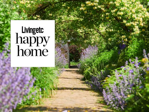 5 things to do in the garden that make you happy