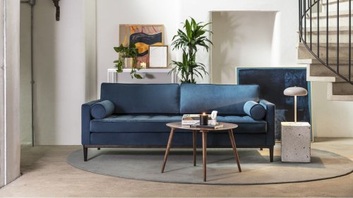 Best sofas: 10 top buy for comfort and style