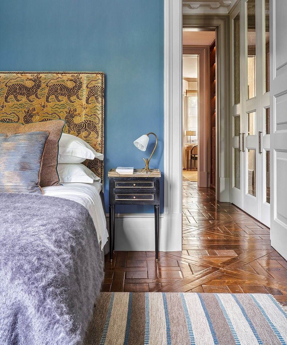 The one thing you should never do to hardwood floors – restoration experts reveal this damaging mistake