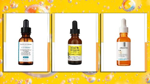 Best vitamin C serums: these 7 miracle products will brighten your skin