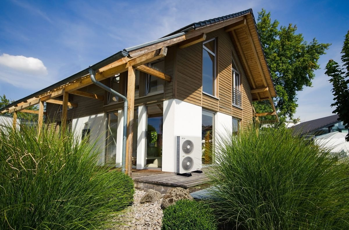 Heat pumps: Everything you need to know