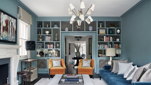Small living room lighting ideas – enhance a compact space with a well-lit plan