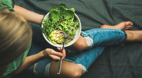 Vegan for beginners: the unofficial guide to going plant-based