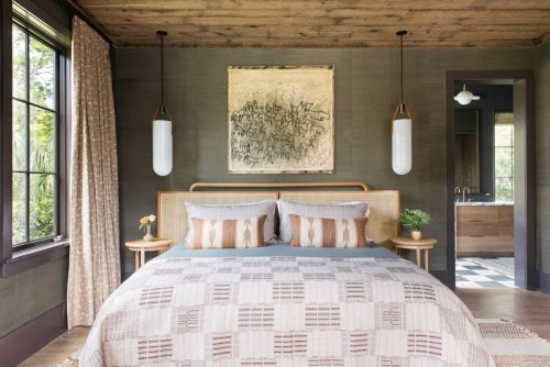 Bedroom styling: 6 steps for a beautiful finish