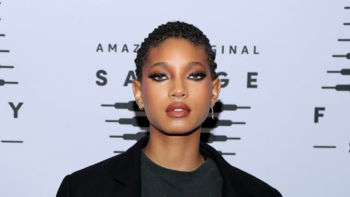 Willow Smith reveals she's polyamorous on Jada's Red Table Talk
