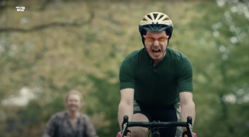 Danish TV's wonderfully poetic and evocative Tour de France advert will get you very excited