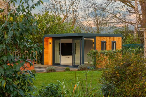 14 inspiring garden office ideas to create the working from home set up