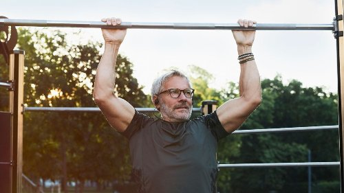 Over 50 years old? Here's how to increase your metabolism to lose weight