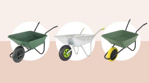 Best wheelbarrow 2021: 7 top picks to help with all your gardening jobs