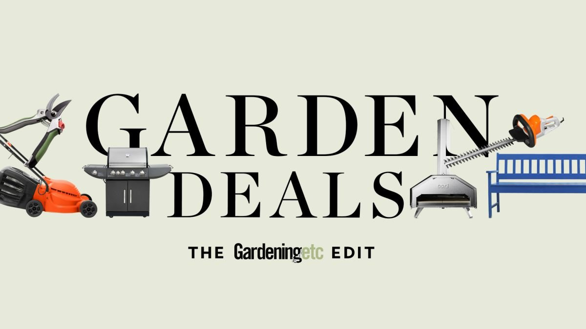 Check out the Amazon Prime Day 2021 garden deals that are live NOW