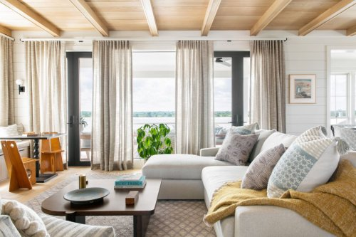 Pantone reveals 'Core Classics' – 5 room colors that are timeless and seasonless