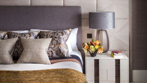 18 guest bedroom ideas – learn how to style the perfect guest room
