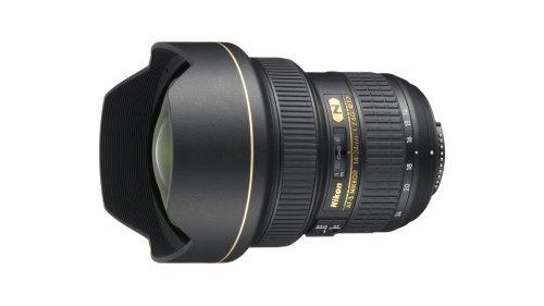 Nikon AF-S 14-24mm f/2.8 ED lens review