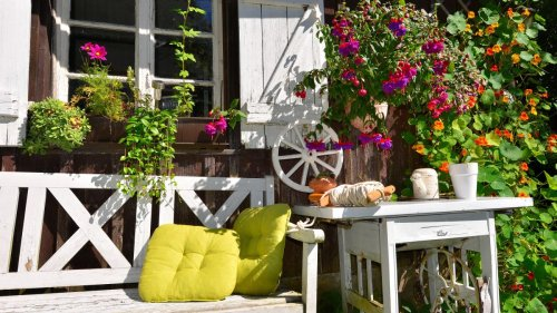 Rustic garden ideas: 16 ways to add charm and character to your plot