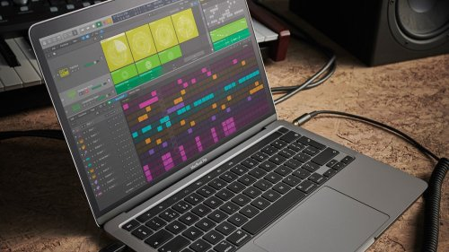 New M1X MacBook Pros tipped to arrive soon: more powerful music production Macs set to launch in a matter of months