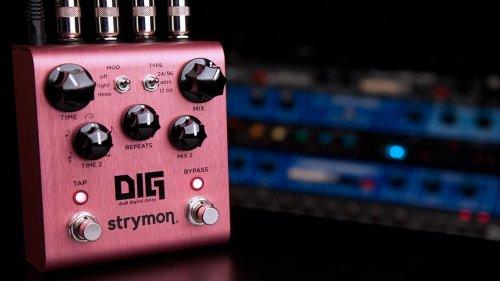5 pedals that nail '80s guitar tones