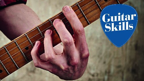 Boost your guitar playing finger strength with these 4 simple chord exercises