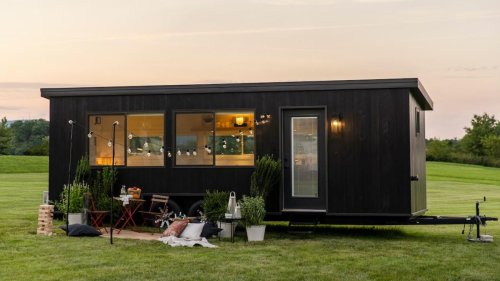 The IKEA tiny home project is small on space but big on thoughtful design