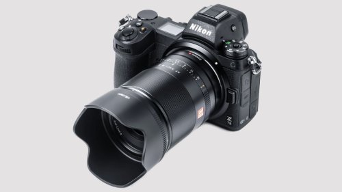 Viltrox announces $399 35mm f/1.8 lens for Nikon Z mount
