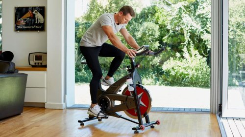 How to use an exercise bike to get the most out of your workouts