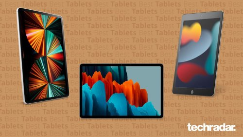 Best tablet 2021: the top tablets you can buy right now