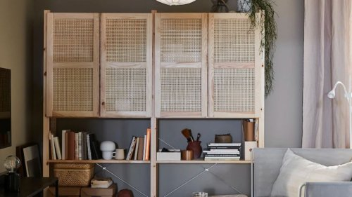 Ikea's best buy in 2020? These stylish doors can update furniture for just £25