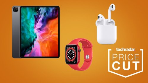 Epic Apple deals: AirPods, Apple Watch, iPads, and the MacBook Pro M1 on sale