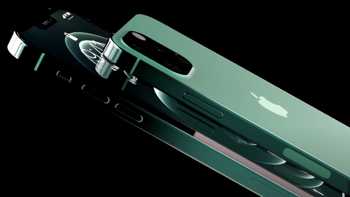 iPhone 13 Pro Max video shows the most beautiful Apple iPhone we've ever seen