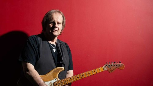 The 10 best blues rock albums ever, by Walter Trout