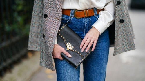 Slimming jeans that will flatter your shape and create a svelte silhouette
