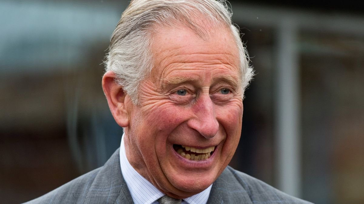 Prince Charles reveals the song that gives him an 'irresistible urge' to dance
