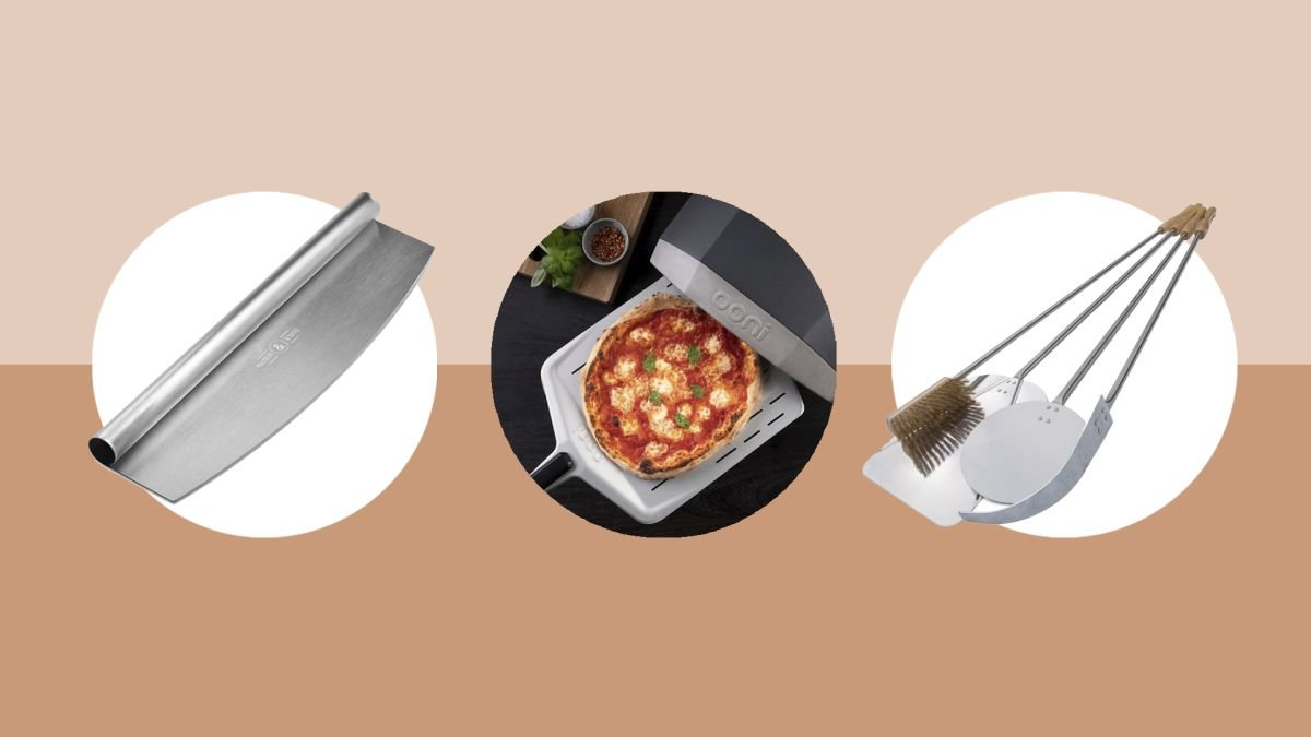 8 pizza oven accessories you need to cook your Neapolitan like a pro