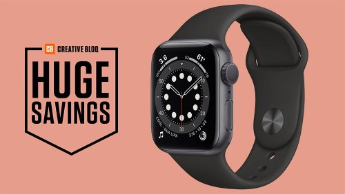 These Apple Watch 6 and SE deals are the best yet: Save $100 for GPS + cellular