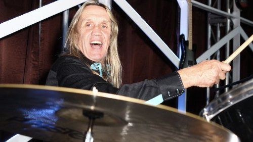 Iron Maiden's Nicko McBrain reveals that he offered to quit after a live mistake