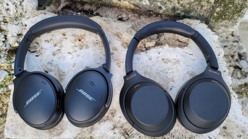 Bose QuietComfort 45 vs. Sony WH-1000XM4: Which should you buy?