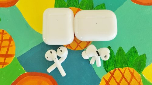 How to update AirPods and AirPods Pro firmware