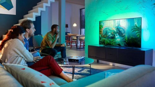 My OLED TV is making me want a MicroLED screen now — here's why