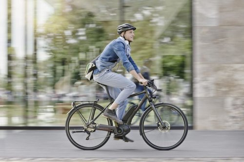 Is an e-bike worth it? Why an electric bike is perfect for commuting