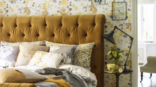 Bring charming rustic style to your master and guest bedrooms with these ideas