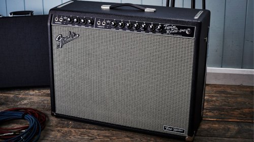 Best Guitar Amps 2021: 10 Supreme Tube And Solid-State Amps For Home, Studio And Stage