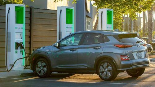 It could soon be a lot easier to charge an electric car — here's why