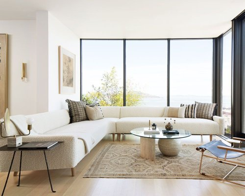Design house: Modern, minimalist home in San Francisco, designed by JDP Interiors