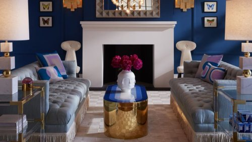 How to add personality to your home, by Matthew Williamson, Jonathan Adler and interiors experts who know