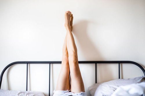 Legs shaking after sex? This is why