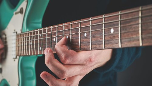 A Few Useful Tricks with Minor Scales