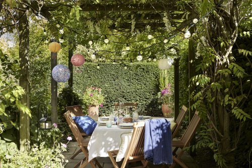 Try out these gorgeous DIY pergola ideas