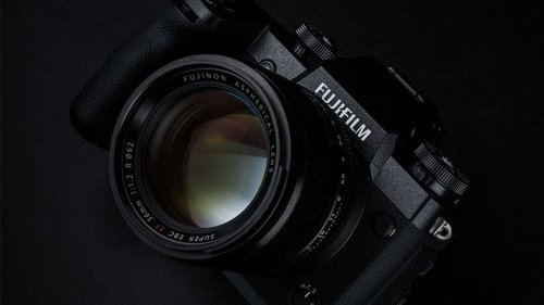 Fujifilm X-H2 tipped to be its long-awaited next-gen camera