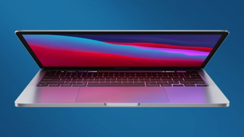MacBook Pro 2021 looks like the biggest upgrade in a decade — here's why