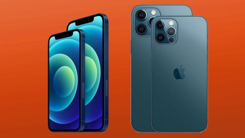 iPhone 12 mini vs iPhone 12 vs iPhone 12 Pro vs iPhone 12 Pro Max: What's different?