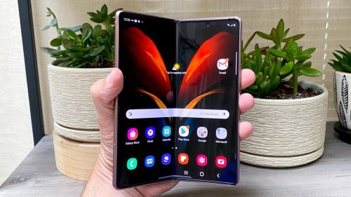 Samsung says Galaxy Z Fold 2 is not discontinued ahead of Z Fold 3 launch [Update]